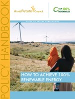 howto achieve 100% renewable energy - handbook