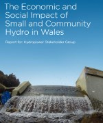 The Economic and Social Impact of Small and Community Hydro in Wales