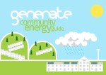 generate - community energy guide - cover