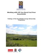 Working with Off - Gas Rural Fuel Poor Households